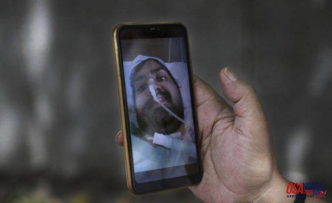 Pandemic causes massive medical debts to Indians