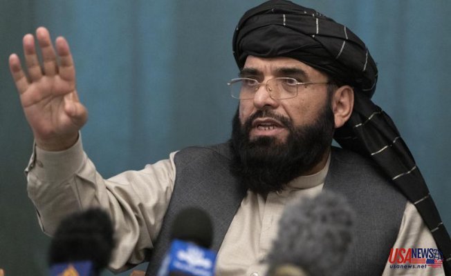 Taliban demand that the Afghan president be removed in order to reach a peace agreement