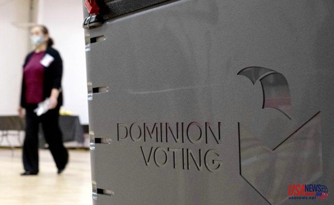 Experts warn about the dangers of hacking voter system software