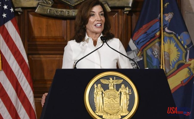New NY Governor adds 12,000 more deaths to the publicized COVID tally