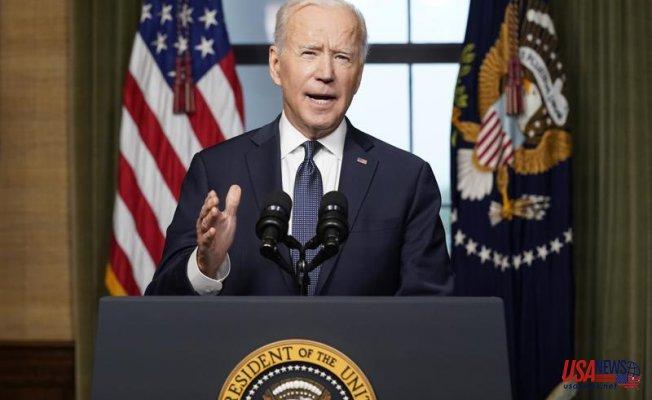 Surprised by the rapid Taliban gains in Afghanistan, Biden team