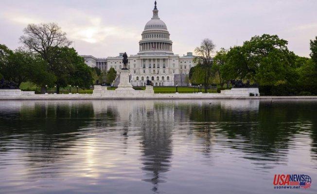 Americans less positive about civil liberties: AP-NORC poll