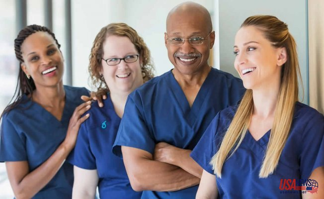 Can You Help Stop the American Nursing Shortage?