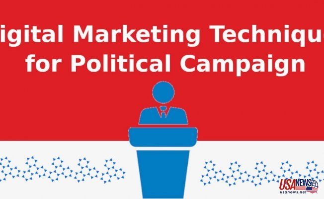 Digital Marketing: 5 Must-Know Tips for Political Campaigners