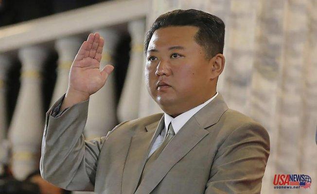 Kim launches push to increase nuke arsenal