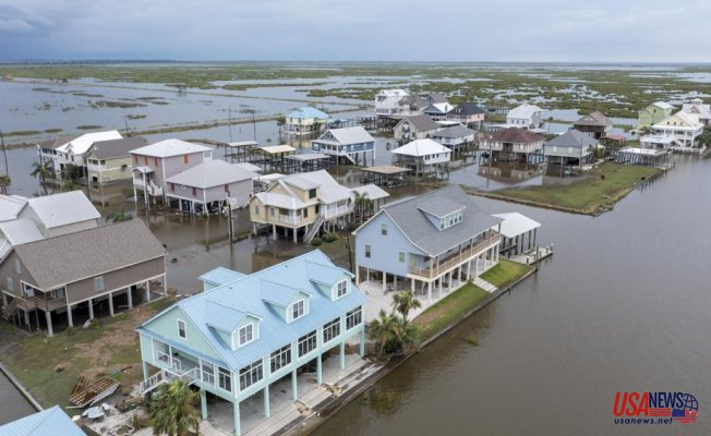 Louisiana's post-Ida life is challenging and exciting