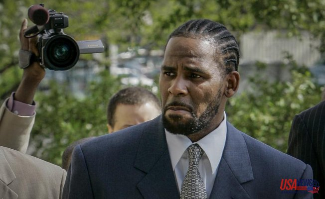 R&B star R. Kelly convicted in sex traficking trial