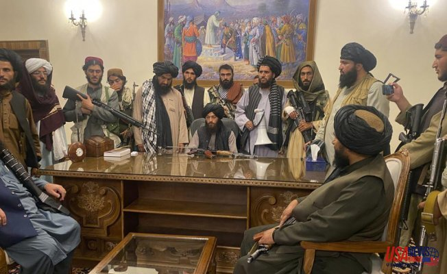 The friction between Taliban pragmatists and hard-liners increases