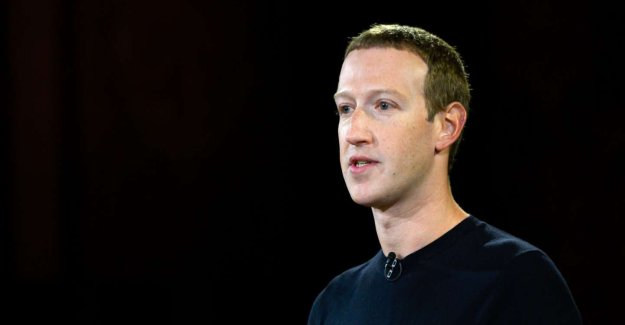 Mark Zuckerberg says Facebook doesn't favor profits at the expense of security