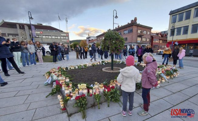 Norway: Bow-and-arrow murders seen as an act of terror