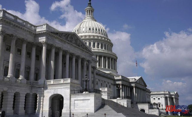Vote to limit debt and prevent default by voting for house returns
