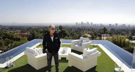 $250M Los Angeles mega mansion is most expensive U.S. listing