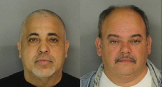 2 charged in massive cockfighting bust in Newark