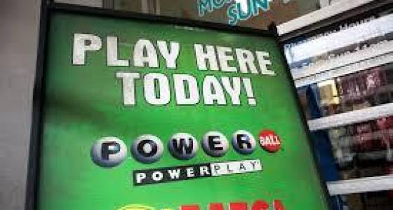 $435M Powerball jackpot winner sold in Indiana; $2M ticket bought in N.J.