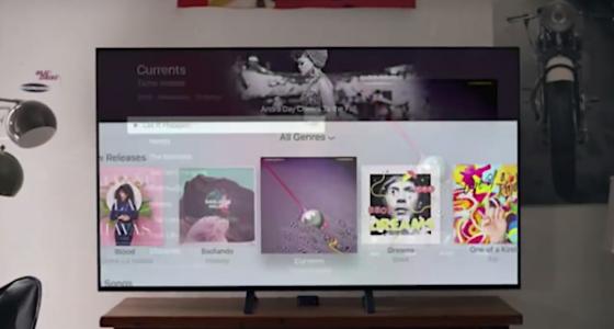 4th-Gen Apple TV tvOS 10.2 Update Improves Scrolling Behavior Of Siri Remote