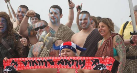 6,700 strong at Seaside Heights Polar Bear Plunge (PHOTOS)