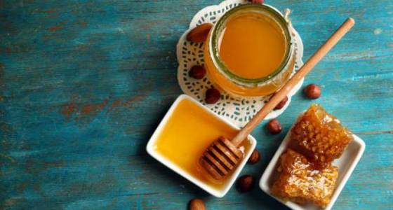 7 sweet spots for local honey
