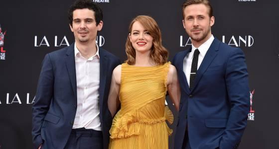'La La Land' could boost Lionsgate stock with Oscar win