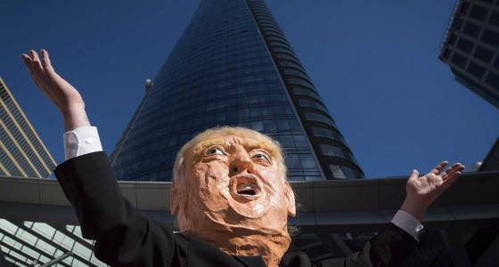 9 things to know about Vancouver's Trump tower