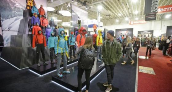 A mega outdoor industry expo seeks a new home, and Oregon wants it