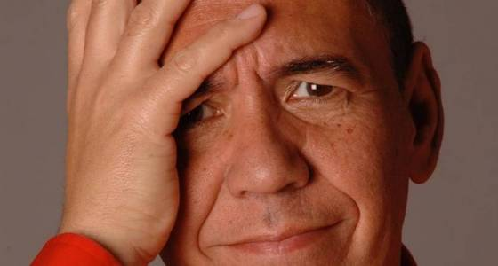 A Q&A with Gilbert Gottfried on eve of his Charlotte shows
