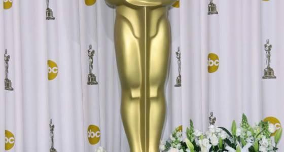 Academy Awards kick off