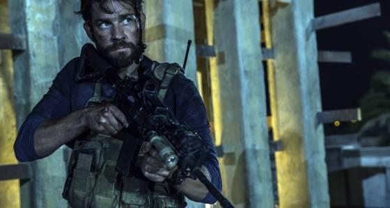 Academy revokes sound mixer's Oscar nomination for Benghazi movie