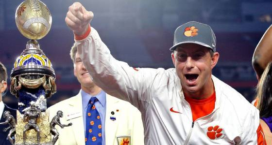 ACC mailbag: No down year for Clemson in 2017