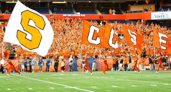 ACC schedule review: Syracuse Orange