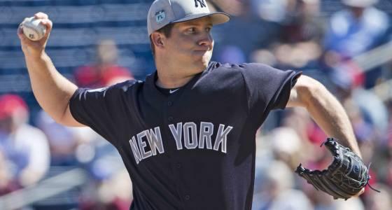 Adam Warren: My skill can keep me from Yankees job I want