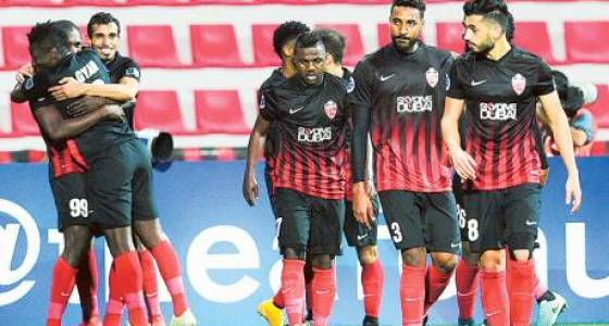 AFC Champions League: Al Jazira out to end dismal record