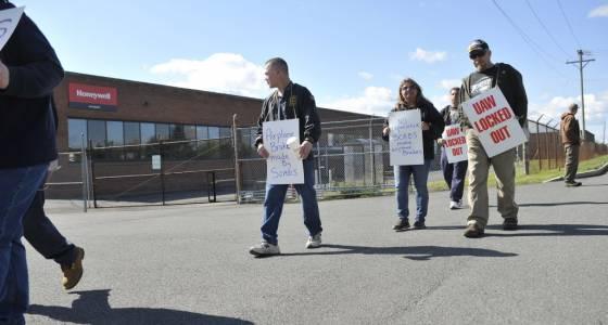 After 10 months, Honeywell workers in Green Island to return