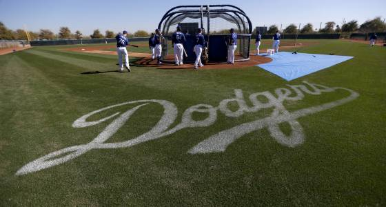 After an electrifying World Series, spring training has a little extra spark this year. Will you be there?