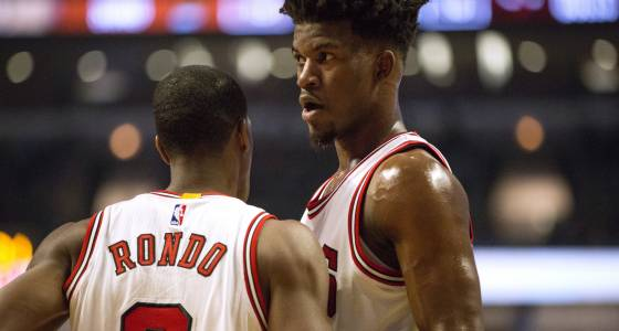 After 'worst month defensively,' Bulls brace for Warriors