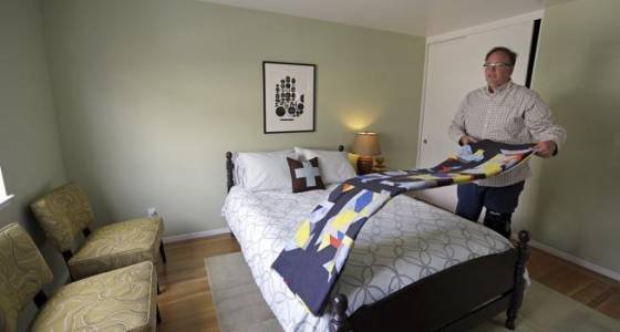 Airbnb use soared across all of Boulder County in 2016