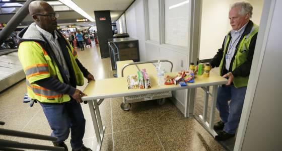 Airports, legal volunteers prepare for new Trump travel ban