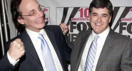 Alan Colmes, Fox News' liberal voice, dead at 66