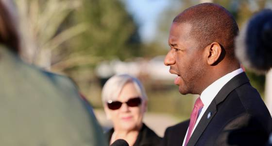 Andrew Gillum 'seriously considering' 2018 governor's race