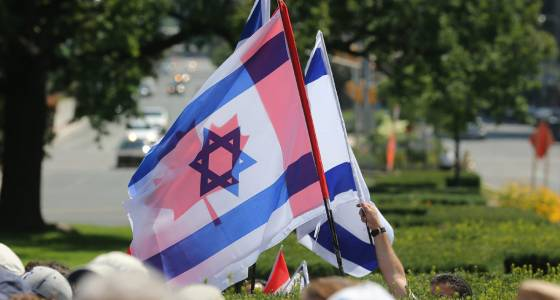 Anti-Zionism is masquerading as anti-Semitism: Marmur | Toronto Star