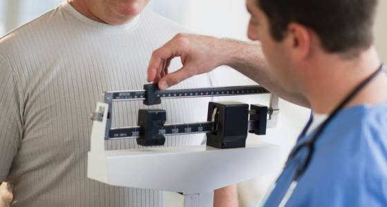 Anxiety hormone linked to persistent obesity, study finds