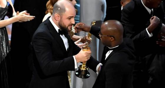 'La La Land' producer on handing over the best picture Oscar — 'I just righted a wrong'