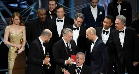 'La La Land' producer, Pikesville native Marc Platt reflects on Oscars best picture mix-up