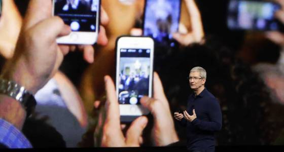 Apple's iPhone may be mature, but it's still bearing fruit
