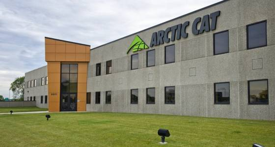 Arctic Cat wins patent infringement case filed by Bombardier