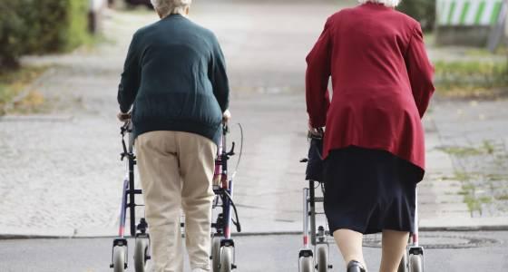 Area senior services provider to shutter its personal care program