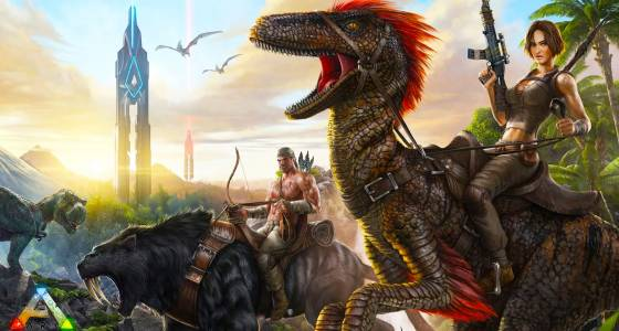 'Ark: Survival Evolved' PS4 Server Outage Deletes Progress For Many Players