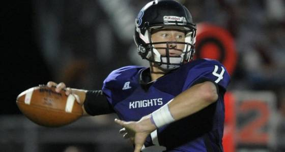 Artur Sitkowski, former NJ star, commits to Miami over Rutgers after transfer to IMG Academy