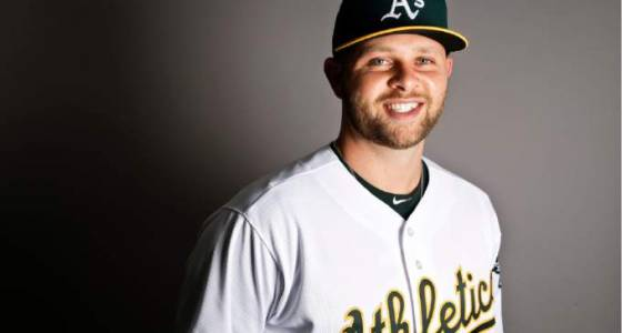 A's lose spring debut to Cubs