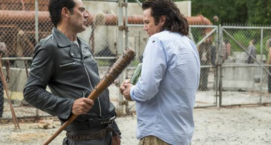 At home with the Saviors: Recapping 'The Walking Dead' Season 7 Episode 11