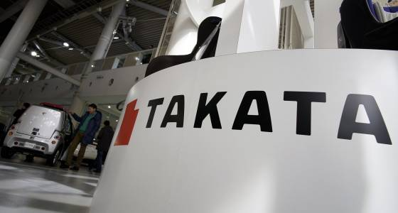 Attorneys: 5 automakers knew Takata air bags were dangerous